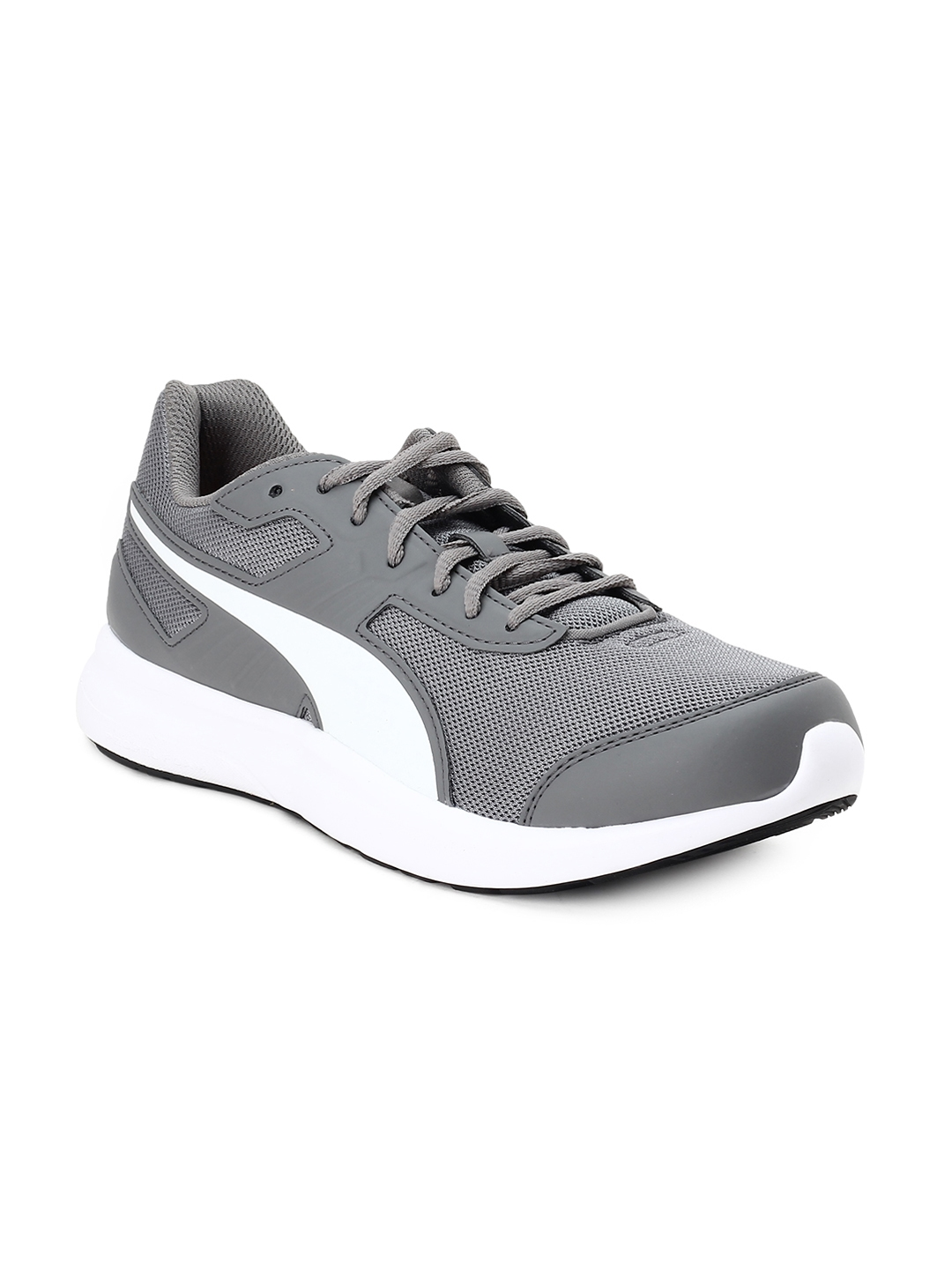 917957c7868bfb Buy Puma Unisex Grey Escaper Mesh IDP Running Shoes - Sports Shoes ...