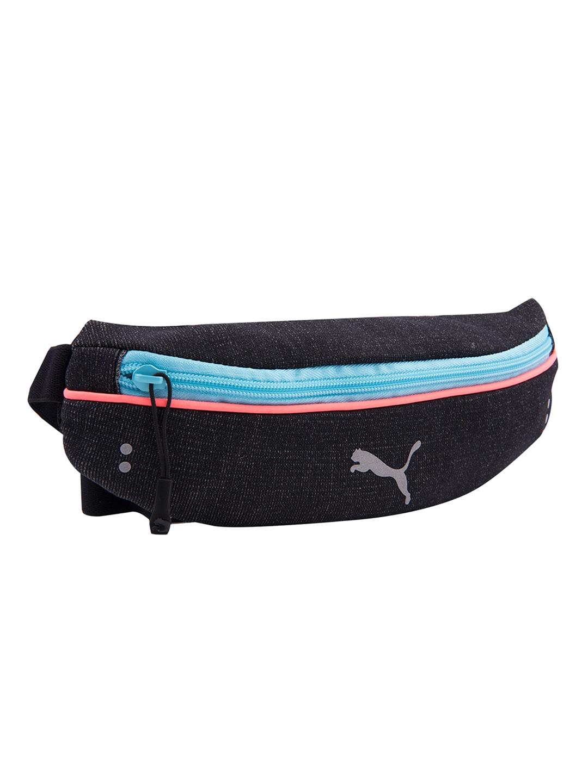7e026f18fe Buy Puma Black Women PR Waist Belt - Waist Pouch for Unisex 2351520 ...