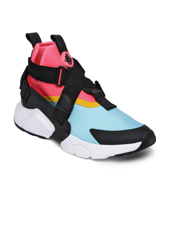 Buy Nike Women Multicoloured