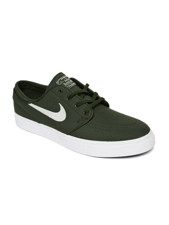 ZOOM STEFAN JANOSKI Skate Shoes