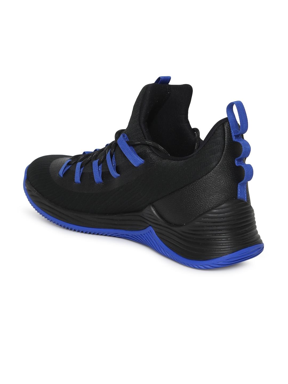 new product 8f216 6a53c Nike Men Black JORDAN ULTRA FLY 2 LOW Basketball Shoes