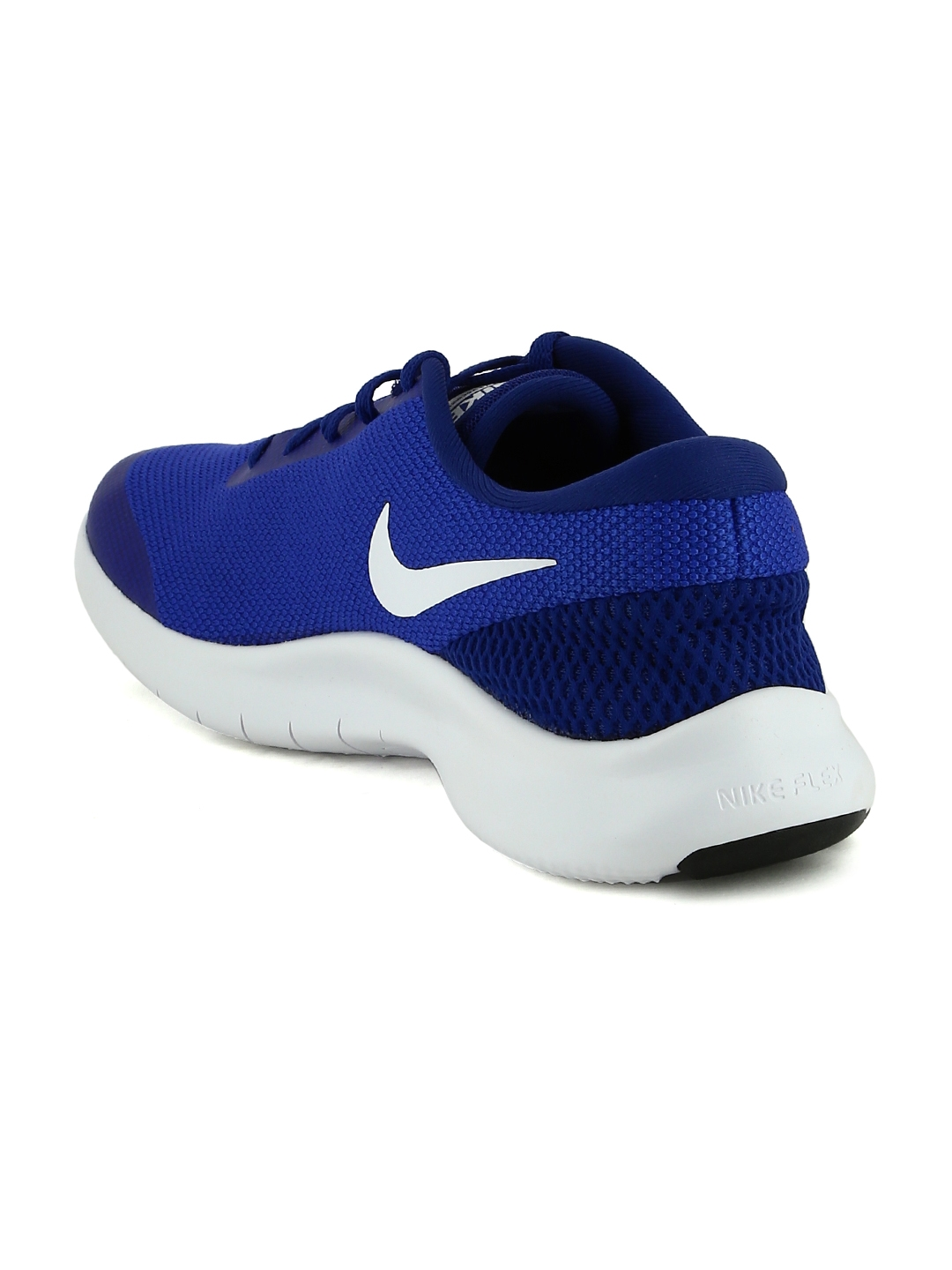 0709d43bfb1e Buy Nike Men Blue FLEX EXPERIENCE RN 7 Running Shoes - Sports Shoes ...