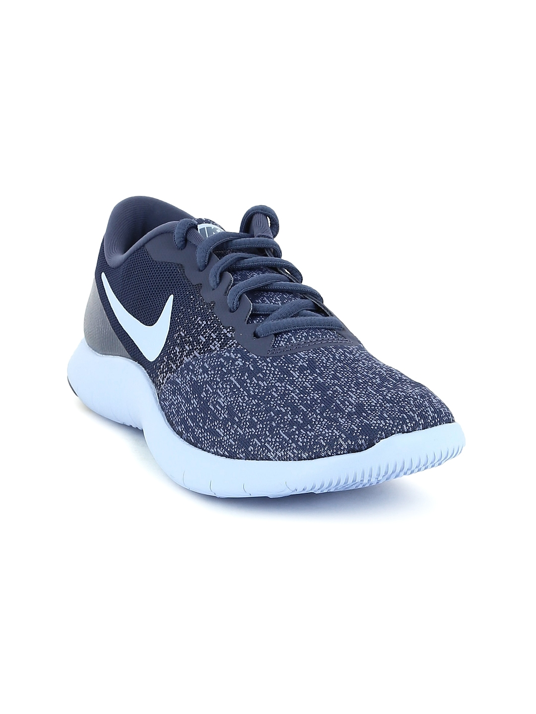 522516228efbf Buy Nike Women Navy Blue FLEX CONTACT Running Shoes - Sports Shoes ...