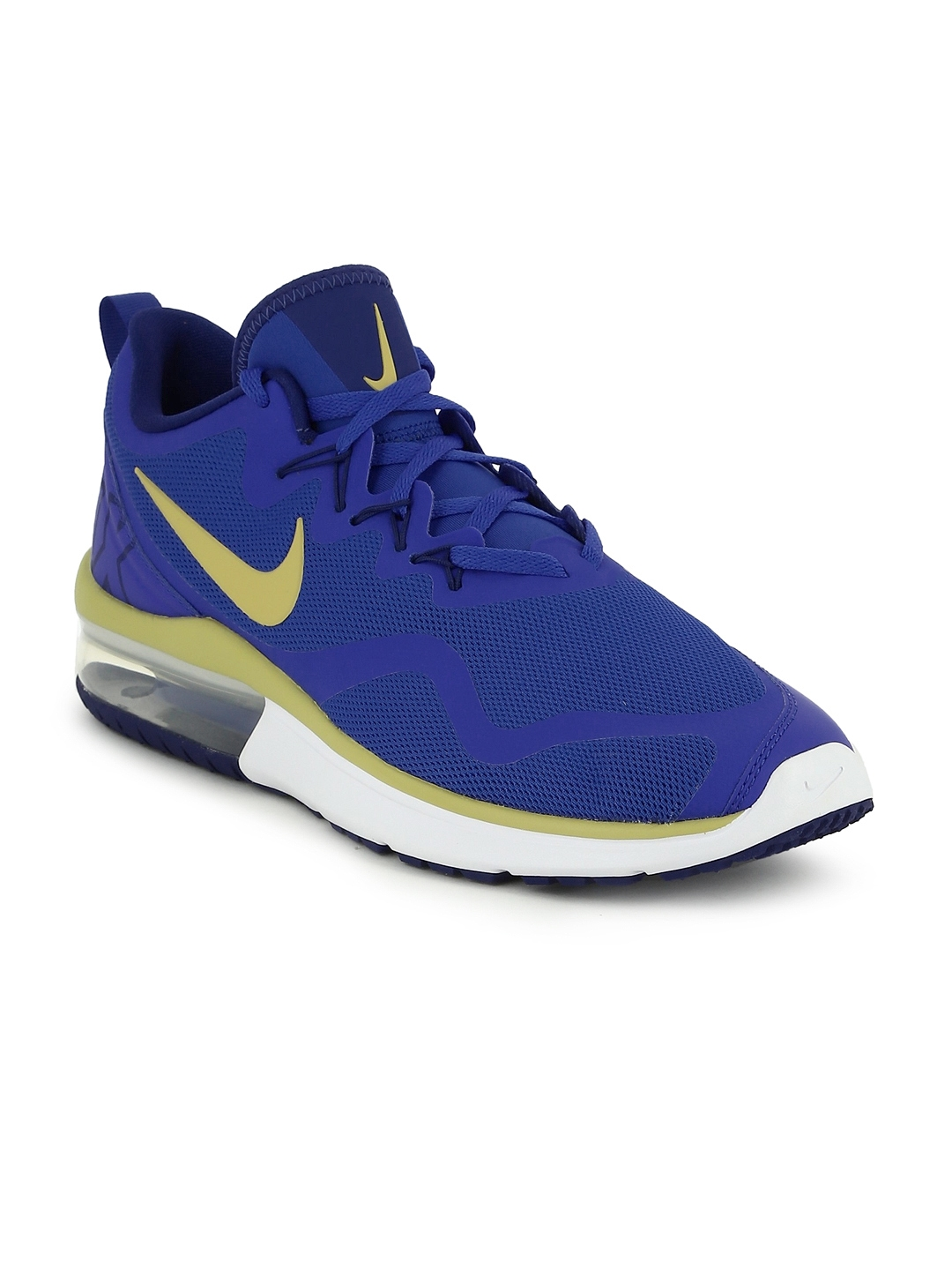 72014a19d725 Buy Nike Men Blue Air Max Fury Running Shoes - Sports Shoes for Men ...