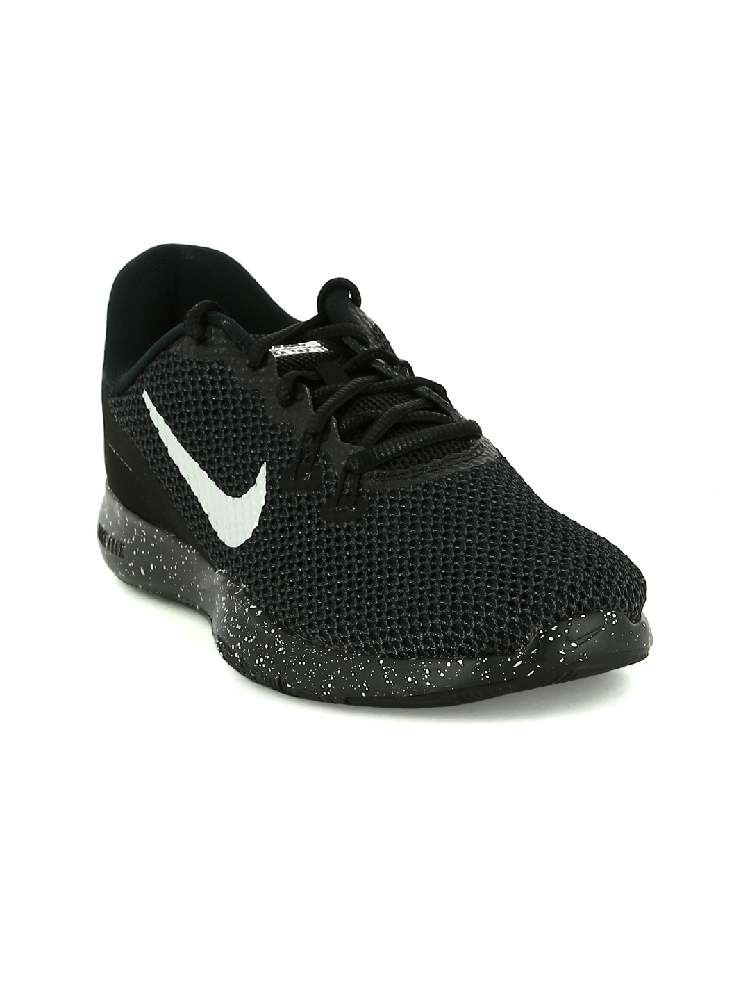 5475336adf77b Buy Nike Women Black LEX TRAINER 7 PRM Training Shoes - Sports Shoes ...