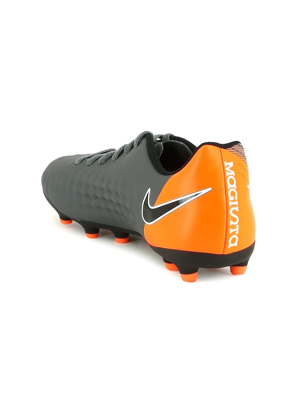 info for 5c29e 6349f ... nike kids charcoal obra 2 club football shoes