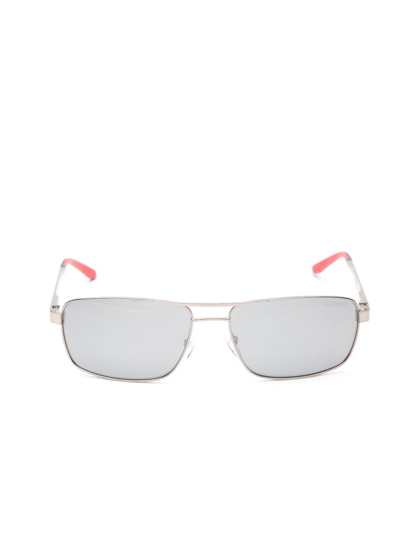7c3173a2137c3 Buy Carrera Men Mirrored Rectangle Sunglasses 8011 S R81 58DY ...