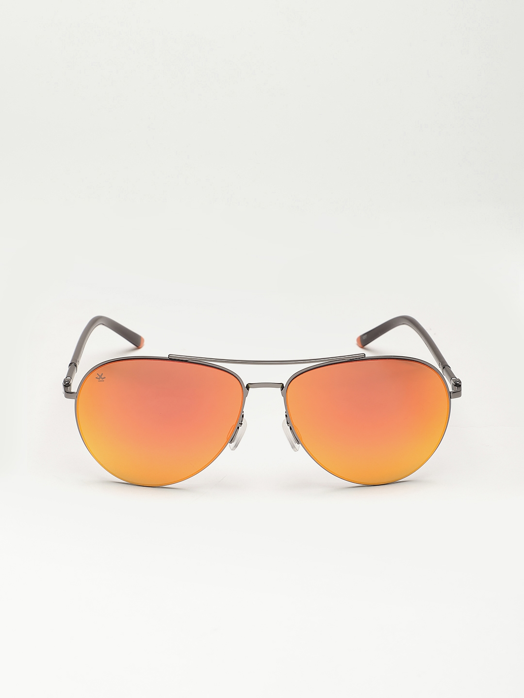20b65c83b902b Buy WROGN Unisex Aviator Mirrored Sunglasses MFB PN CY 51348 ...