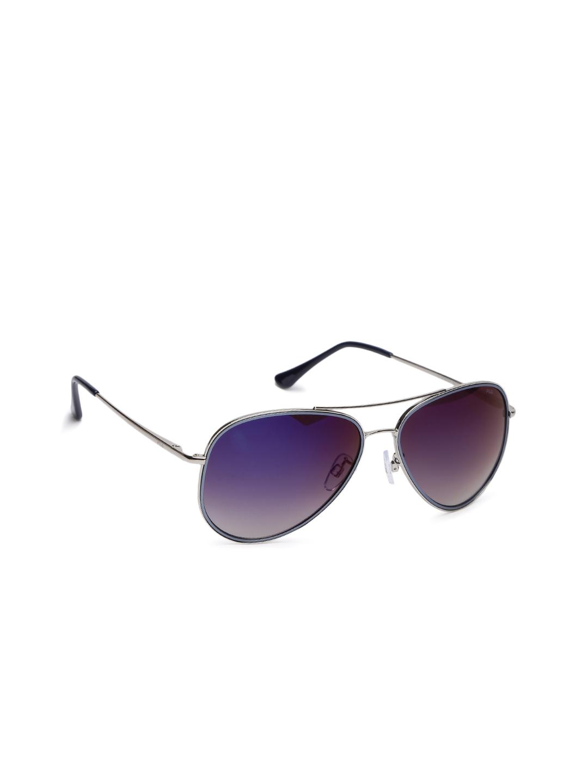 16f6586ee3d Buy FILA Men Aviator Sunglasses SF9830K60579BSG - Sunglasses for Men ...