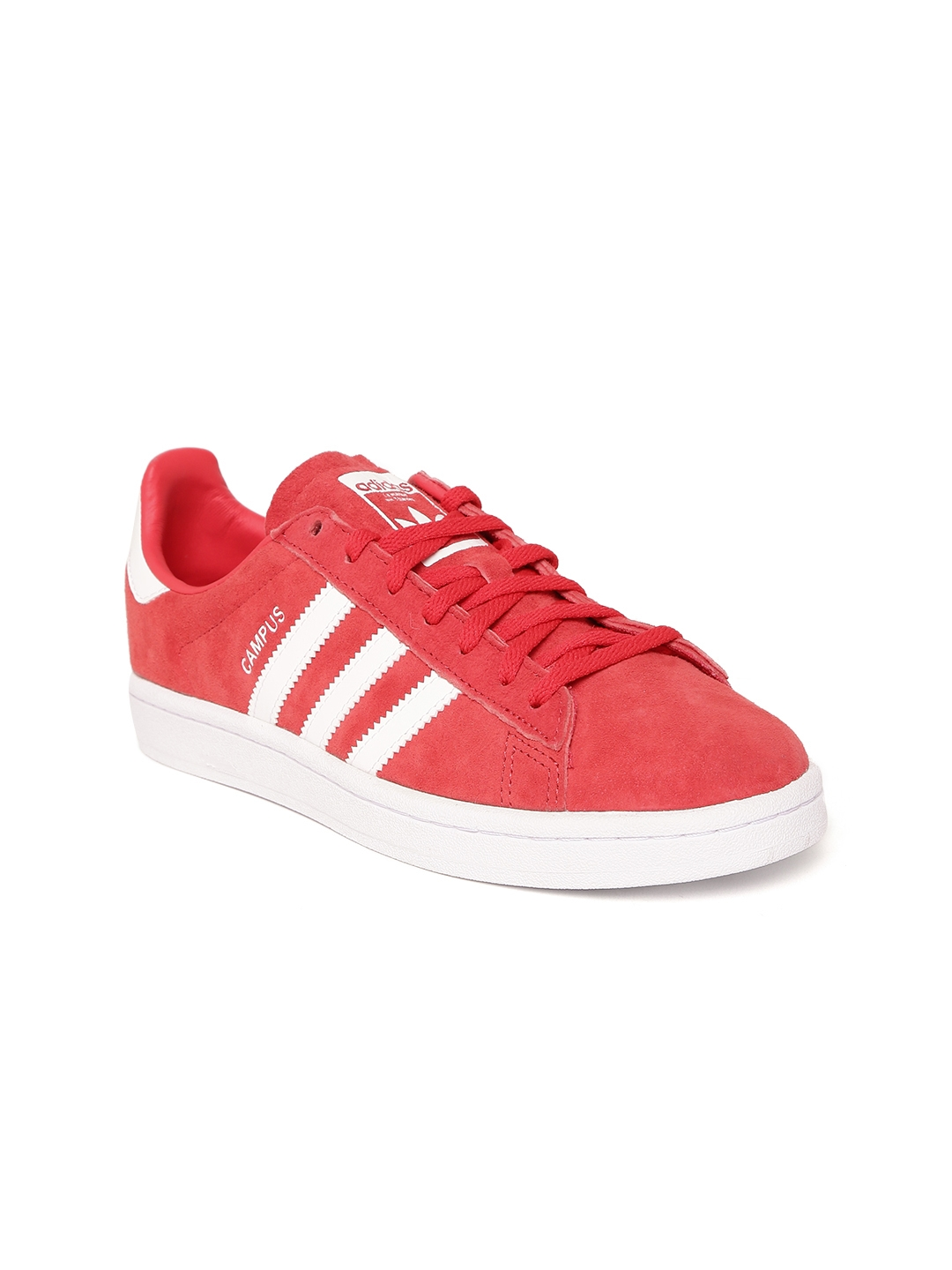 adidas red for women