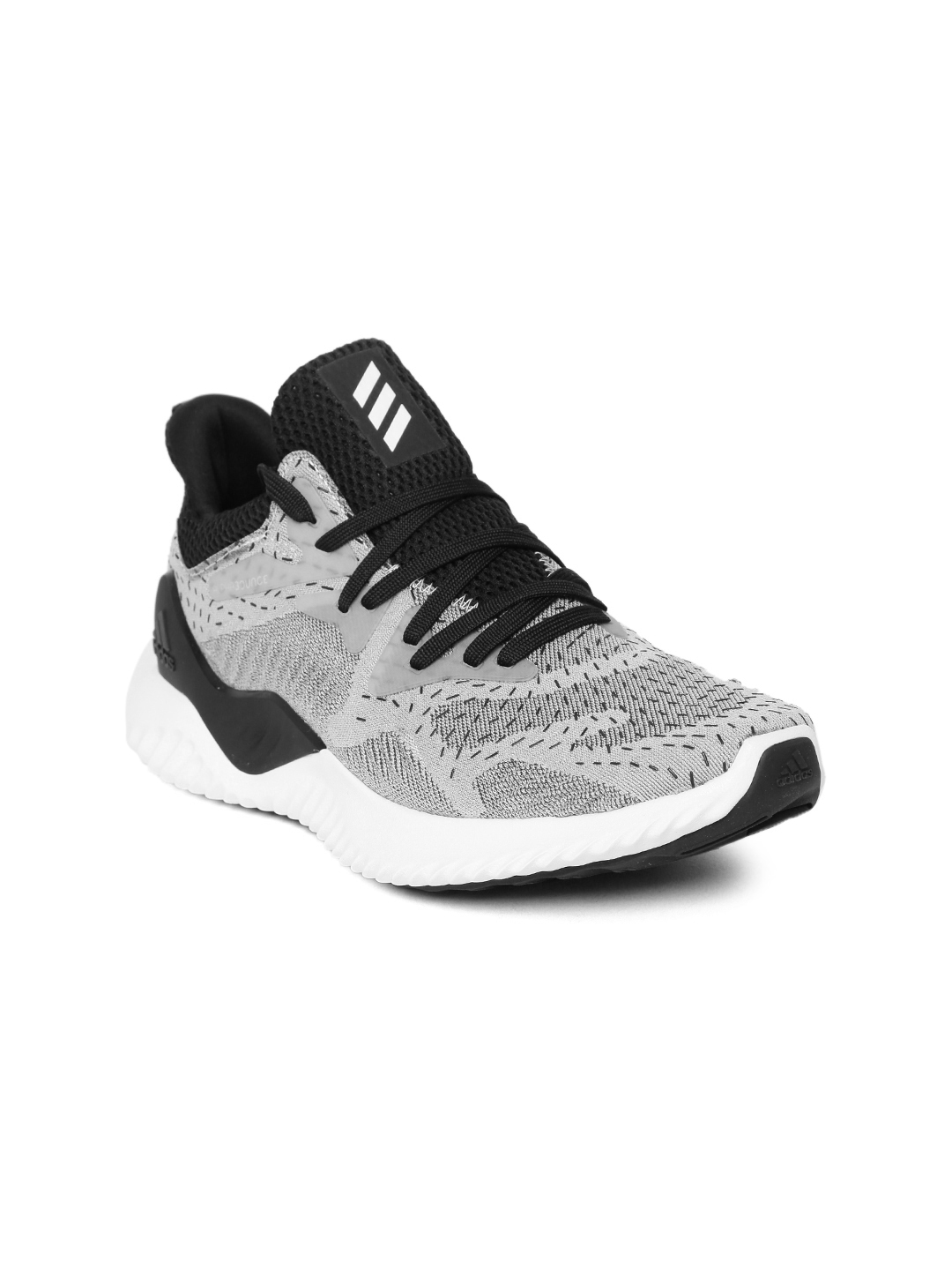 f13a18a20b2 Buy ADIDAS Women Grey Alphabounce Beyond Running Shoes - Sports ...