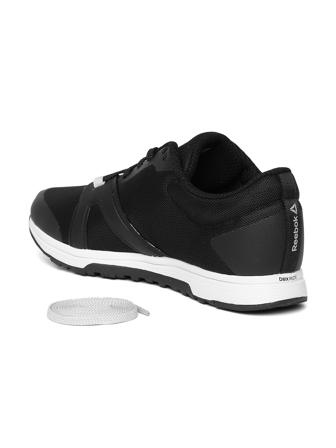 f79741e71c2 Buy Reebok Men Black MIGHTY TRAINER Shoes - Sports Shoes for Men ...