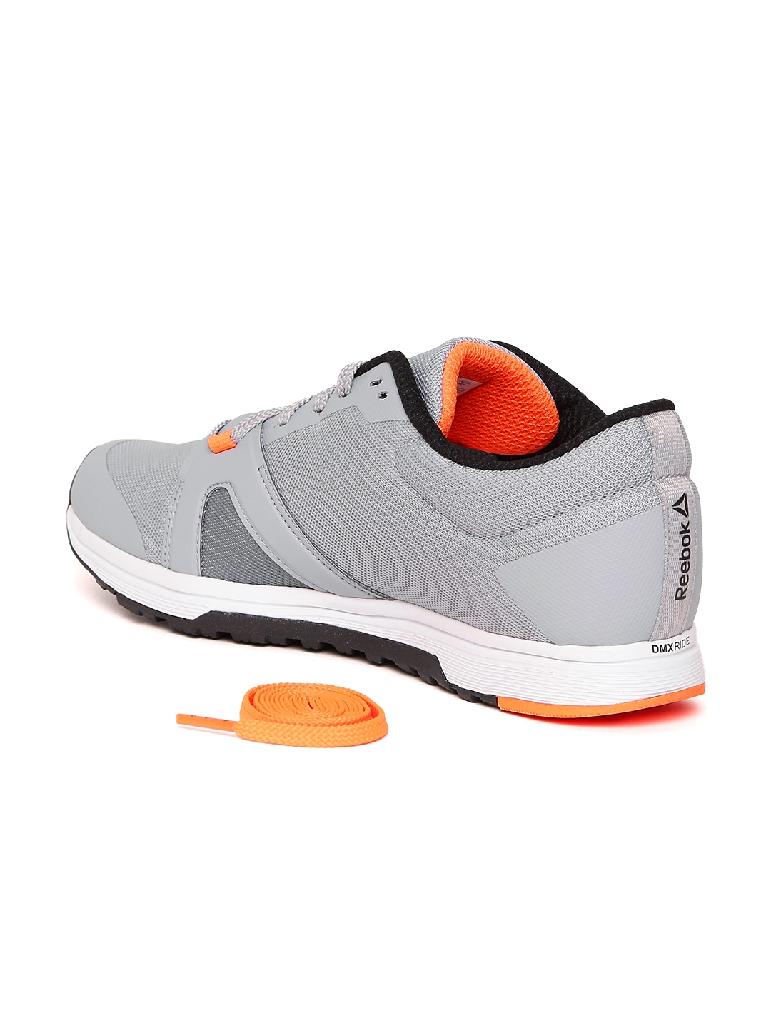 f899d7743c9 Buy Reebok Men Grey MIGHTY TRAINER Shoes - Sports Shoes for Men ...