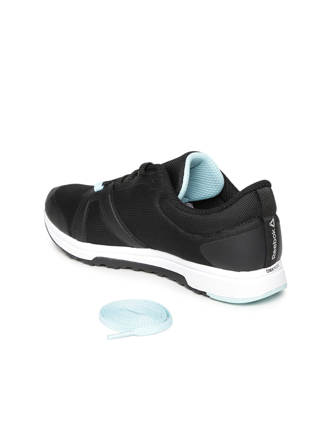 e08323522 Buy Reebok Women Black Mighty Trainer Shoes - Sports Shoes for Women ...