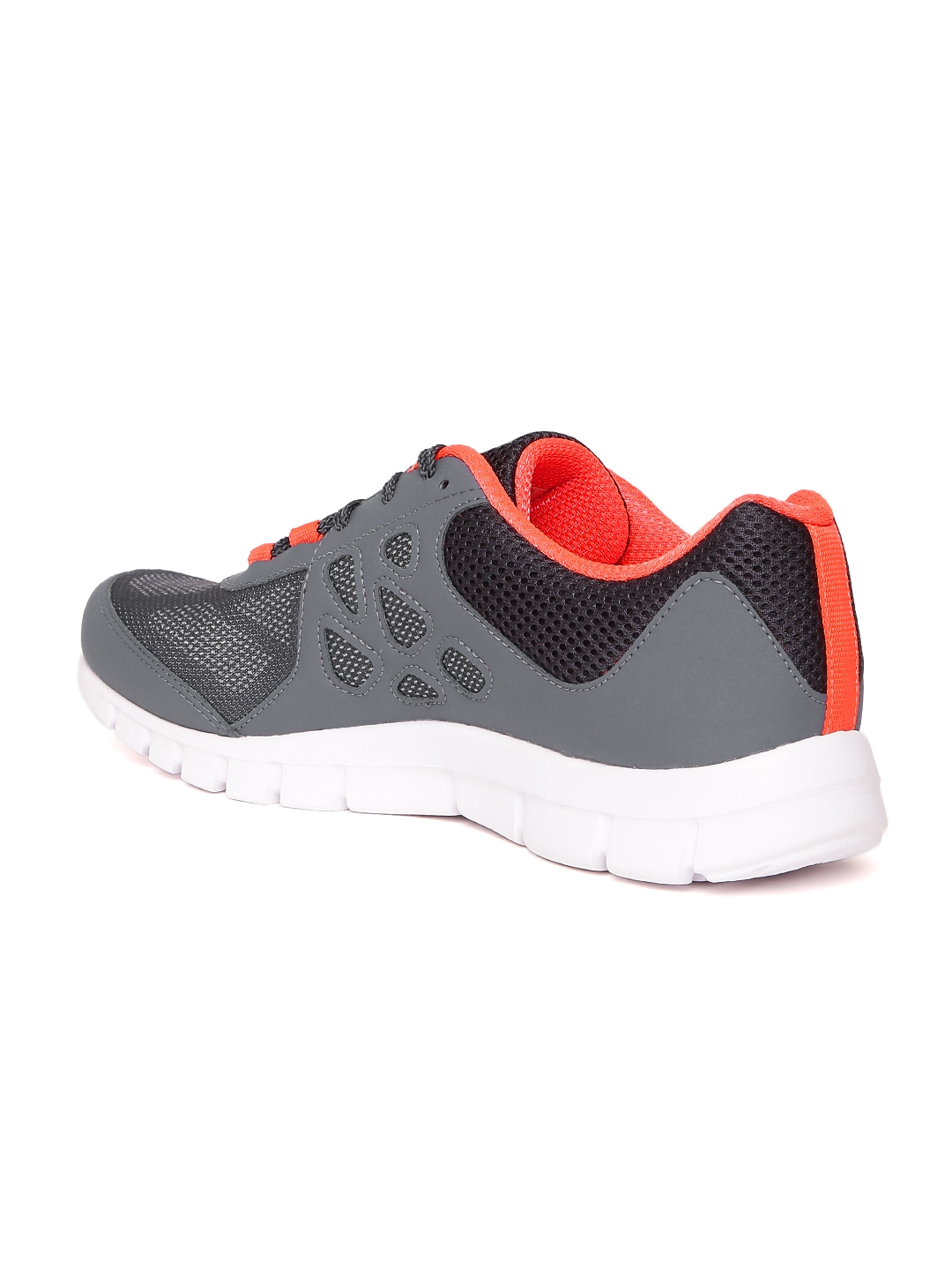 3be8669a7d25ef Buy Reebok Men Grey SPRINT AFFECT XTREME Running Shoes - Sports ...