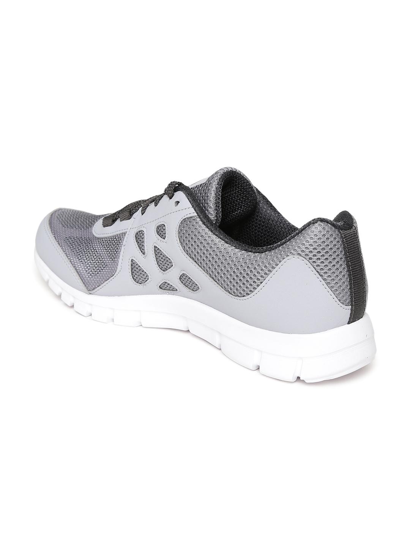 a2cae9daf079 Buy Reebok Men Grey Sprint Affect Xtreme Running Shoes - Sports ...
