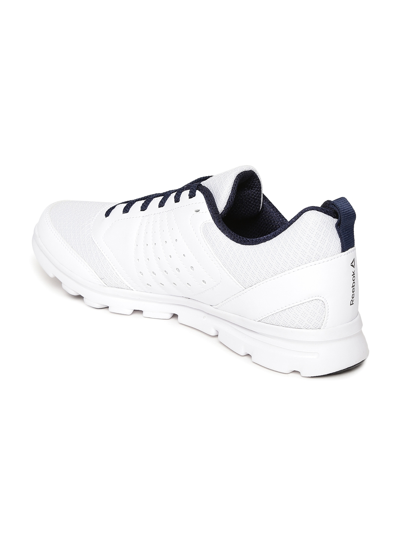 e73dfc76855 Buy Reebok Men White Run Stormer Xtreme Running Shoes - Sports Shoes ...