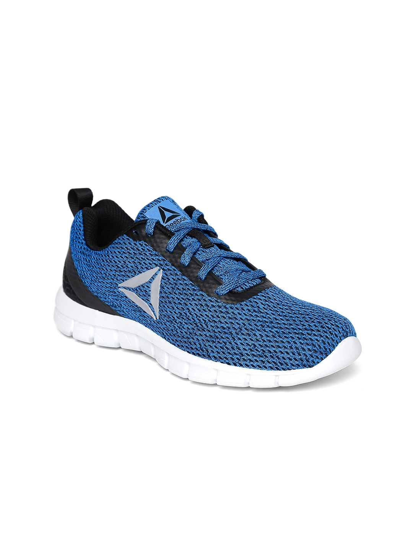 774aa337f9dc Buy Reebok Women Blue Zoom Running Shoes - Sports Shoes for Women ...