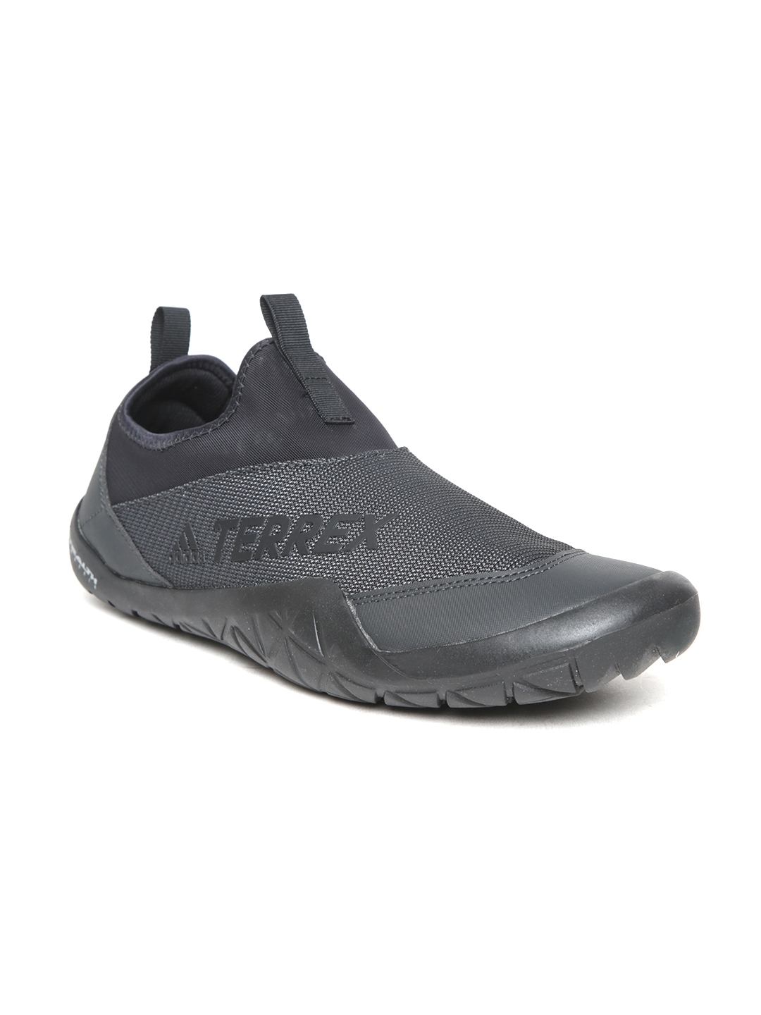 85cf7b818615 Buy Adidas Unisex Black Terrex CC Jawpaw II Outdoor Shoes - Sports ...