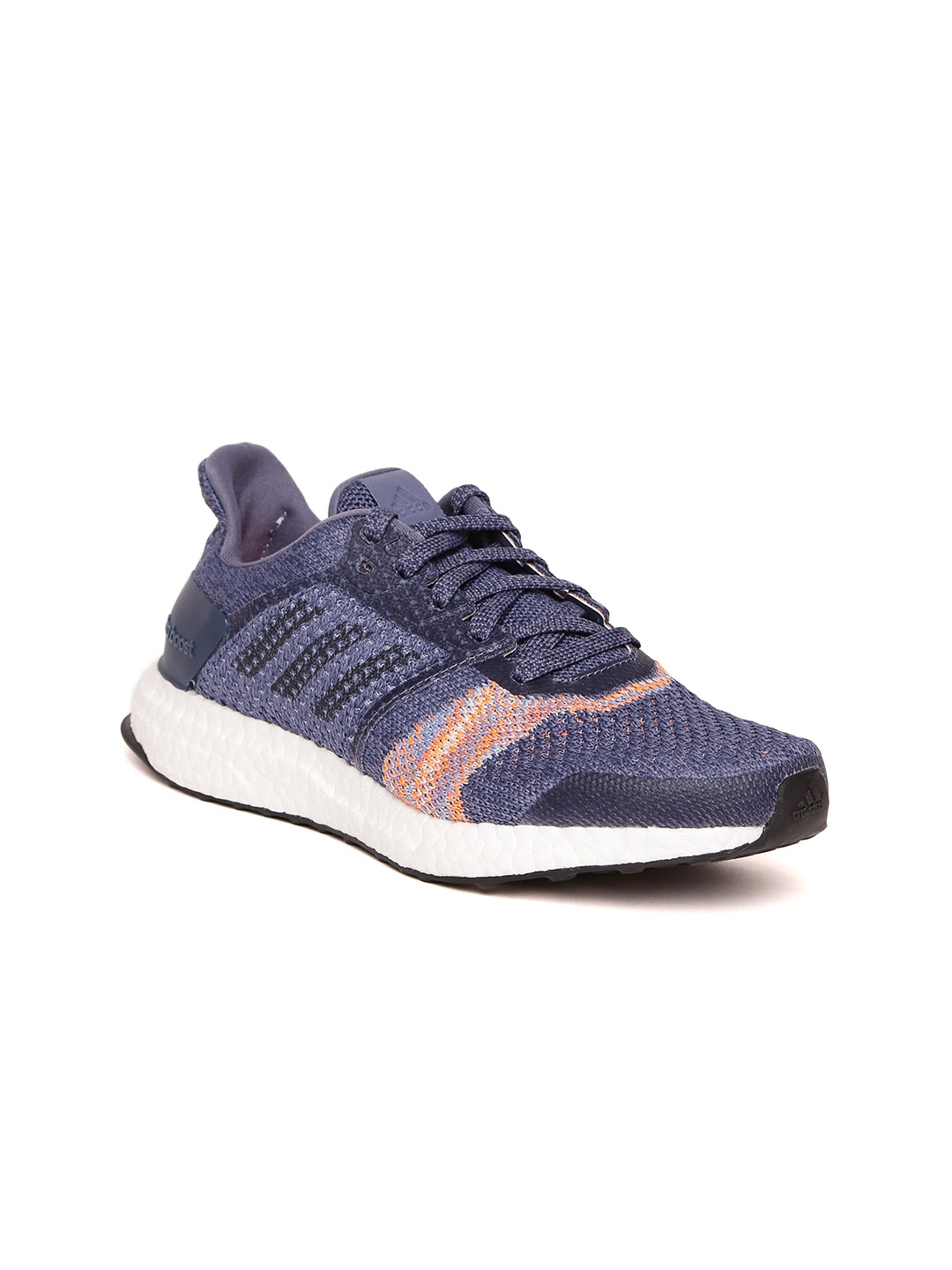 205c8ff484be5 Buy ADIDAS Women Blue Ultraboost ST Running Shoes - Sports Shoes for ...