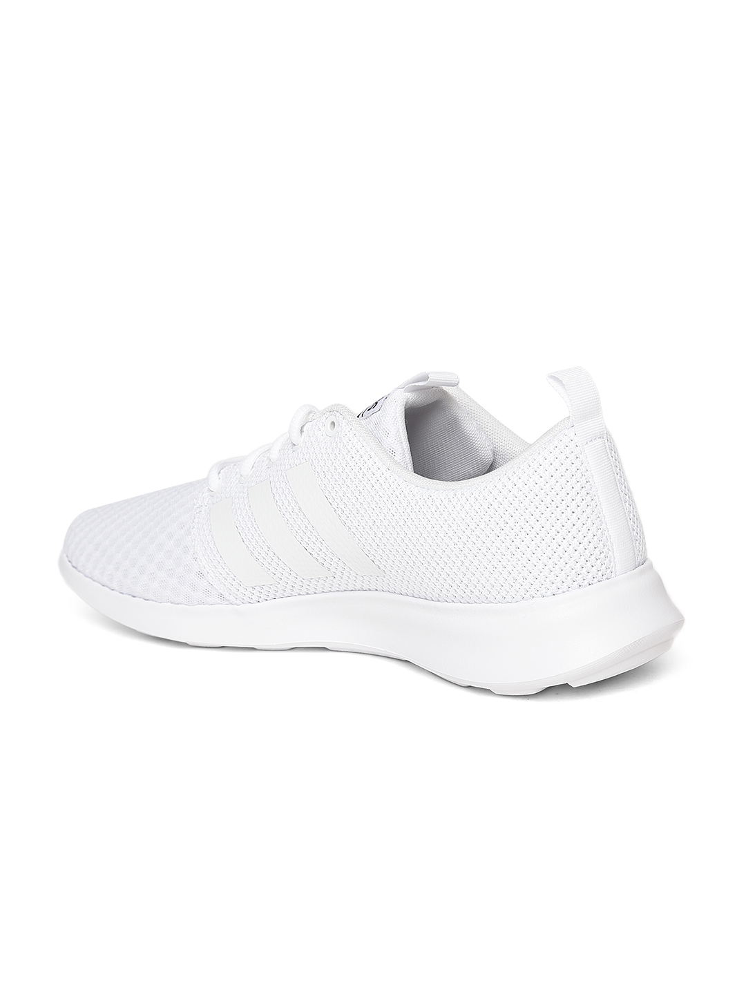 ba9d948dd Buy ADIDAS Men White Cloudfoam Swift Racer Shoes - Casual Shoes for ...
