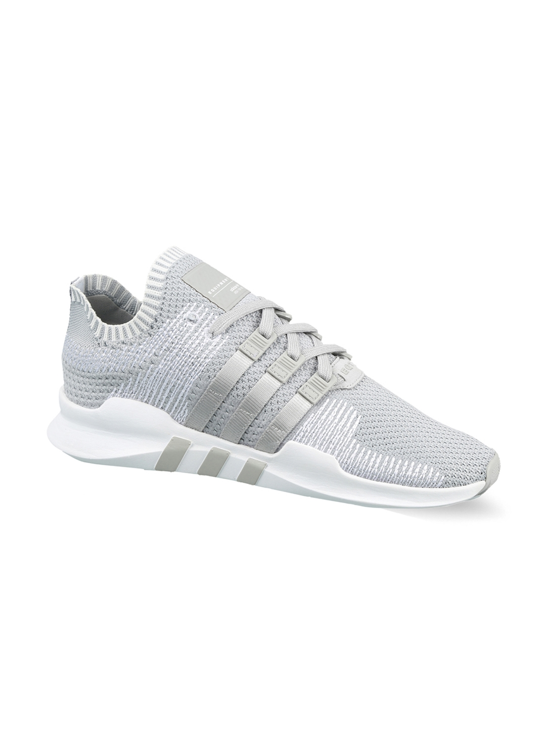 5a30aef36cc3 Buy Adidas Originals Men Grey EQT Support Adv PK Sneakers - Casual ...