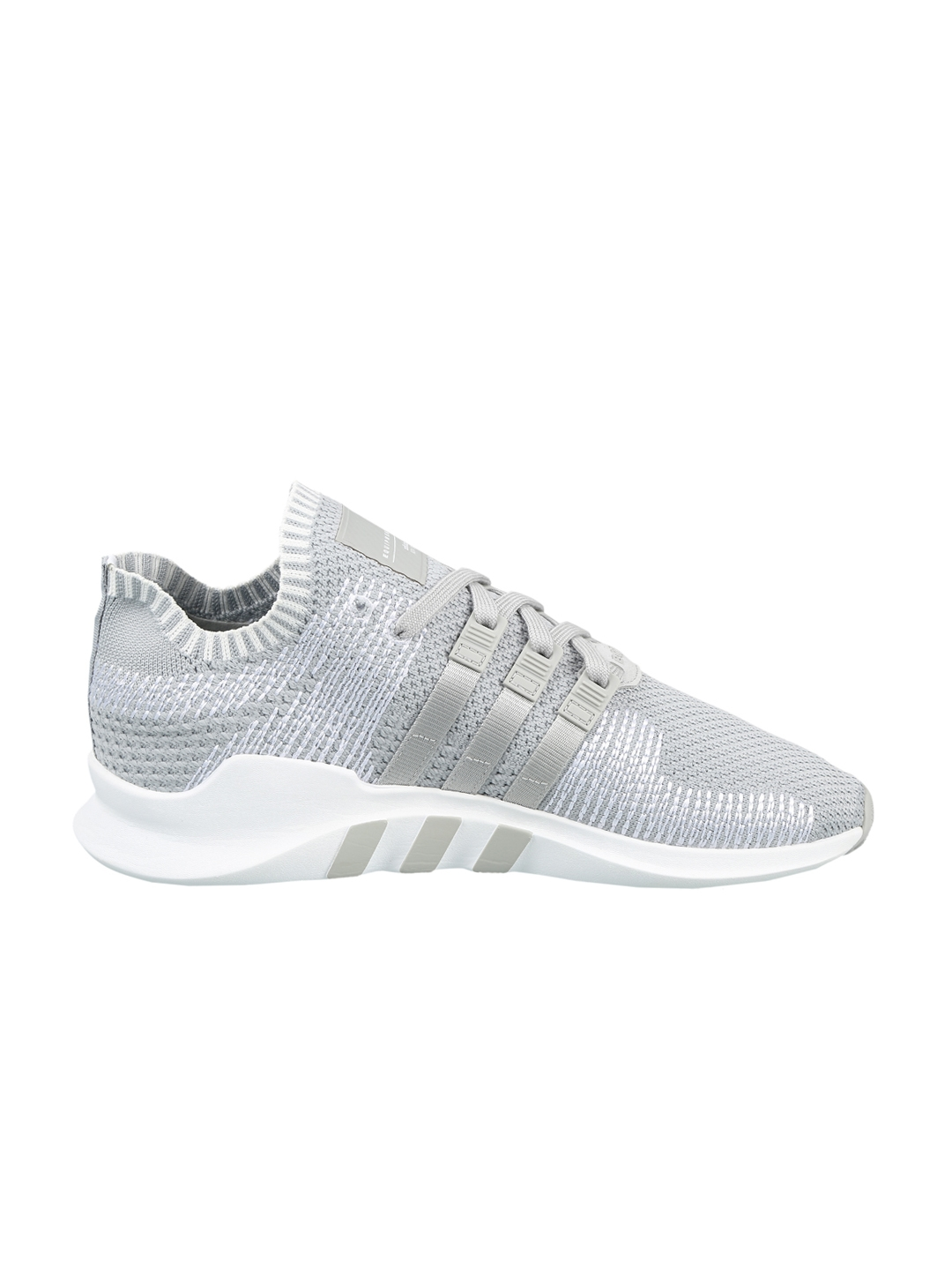 watch d91f4 8ec9f Adidas Originals Men Grey EQT Support Adv PK Sneakers