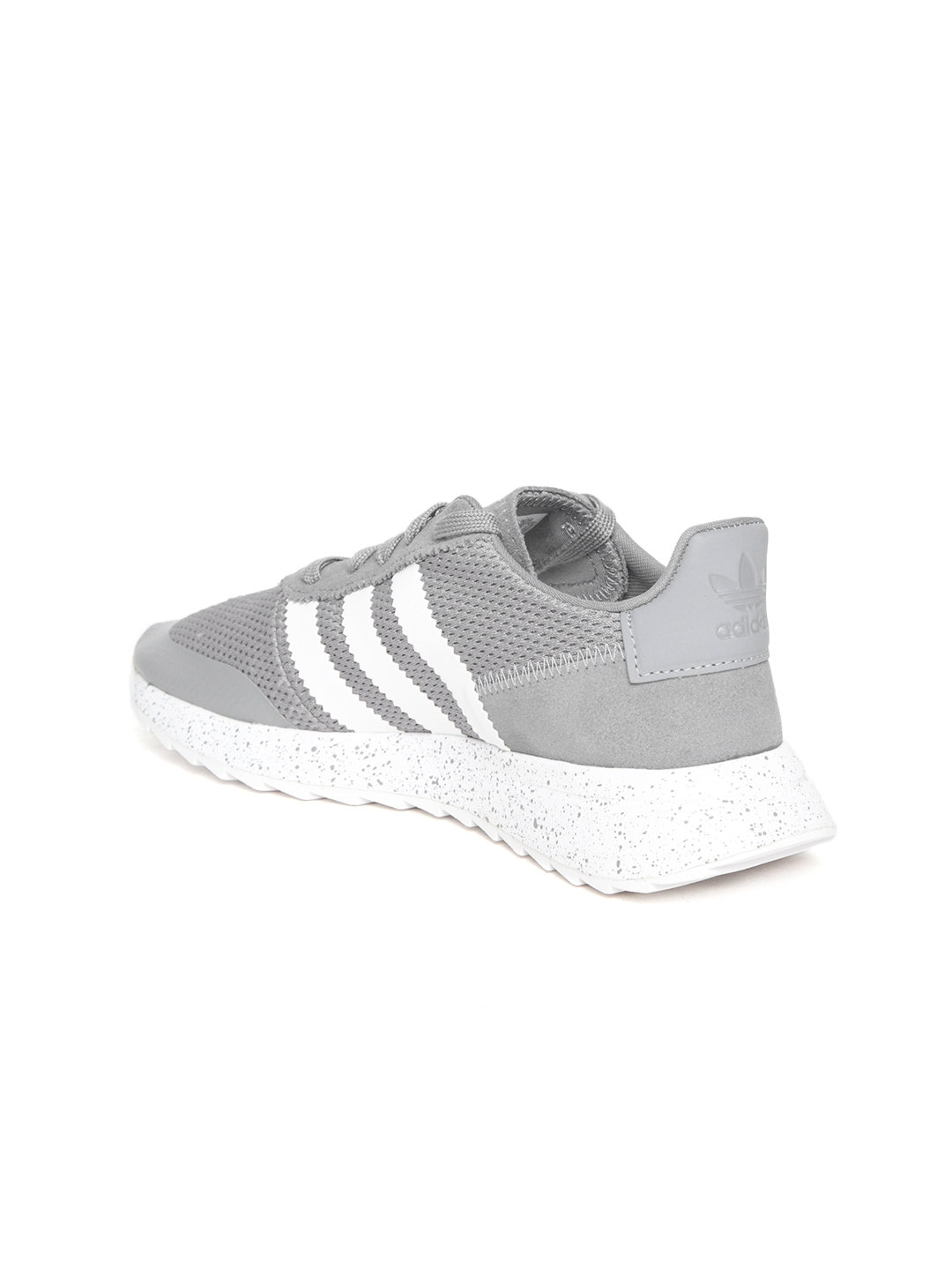 Buy ADIDAS Originals Women FLB RUNNER Leather Sneakers - Casual ... 0ec72885cc