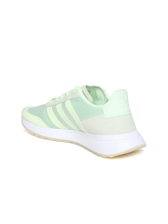 d031da139 Buy ADIDAS Originals Women Green FLB Runner Sneakers - Casual Shoes ...