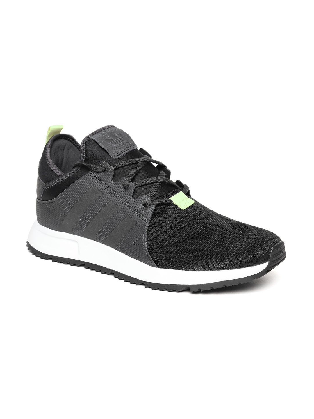 9d05bef4088 Buy Adidas Originals Men Black X PLR SNKRBOOT Sneakers - Casual ...