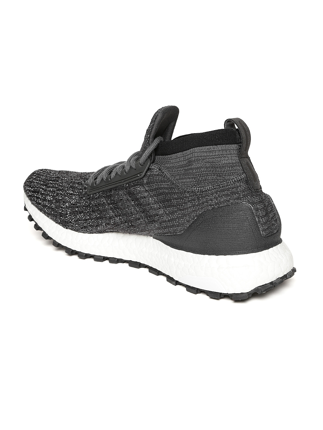 3ae09a414cf88 Buy ADIDAS Men Charcoal Grey Ultraboost All Terrain Ltd Running ...
