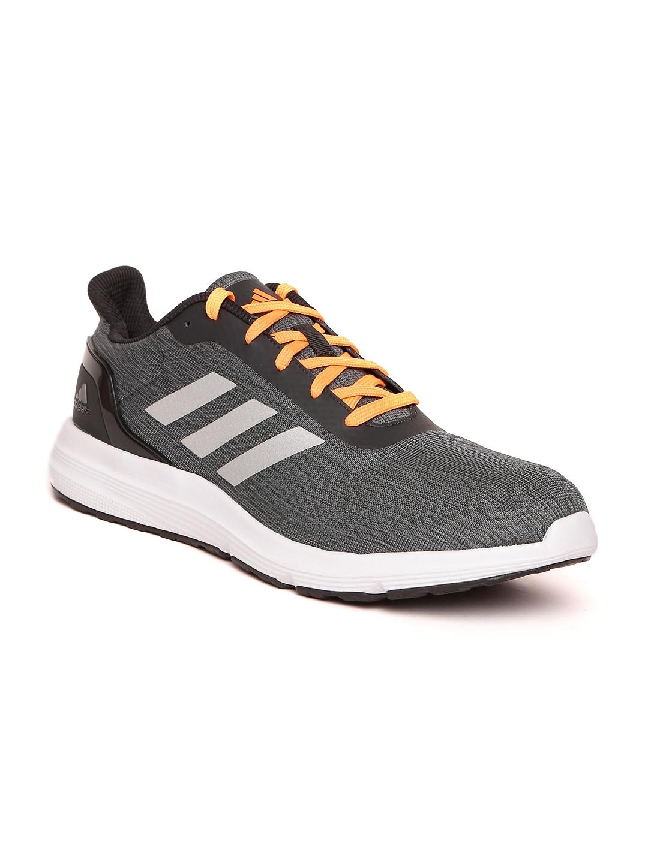 ADIDAS Men Grey Nebular 2 Running Shoes