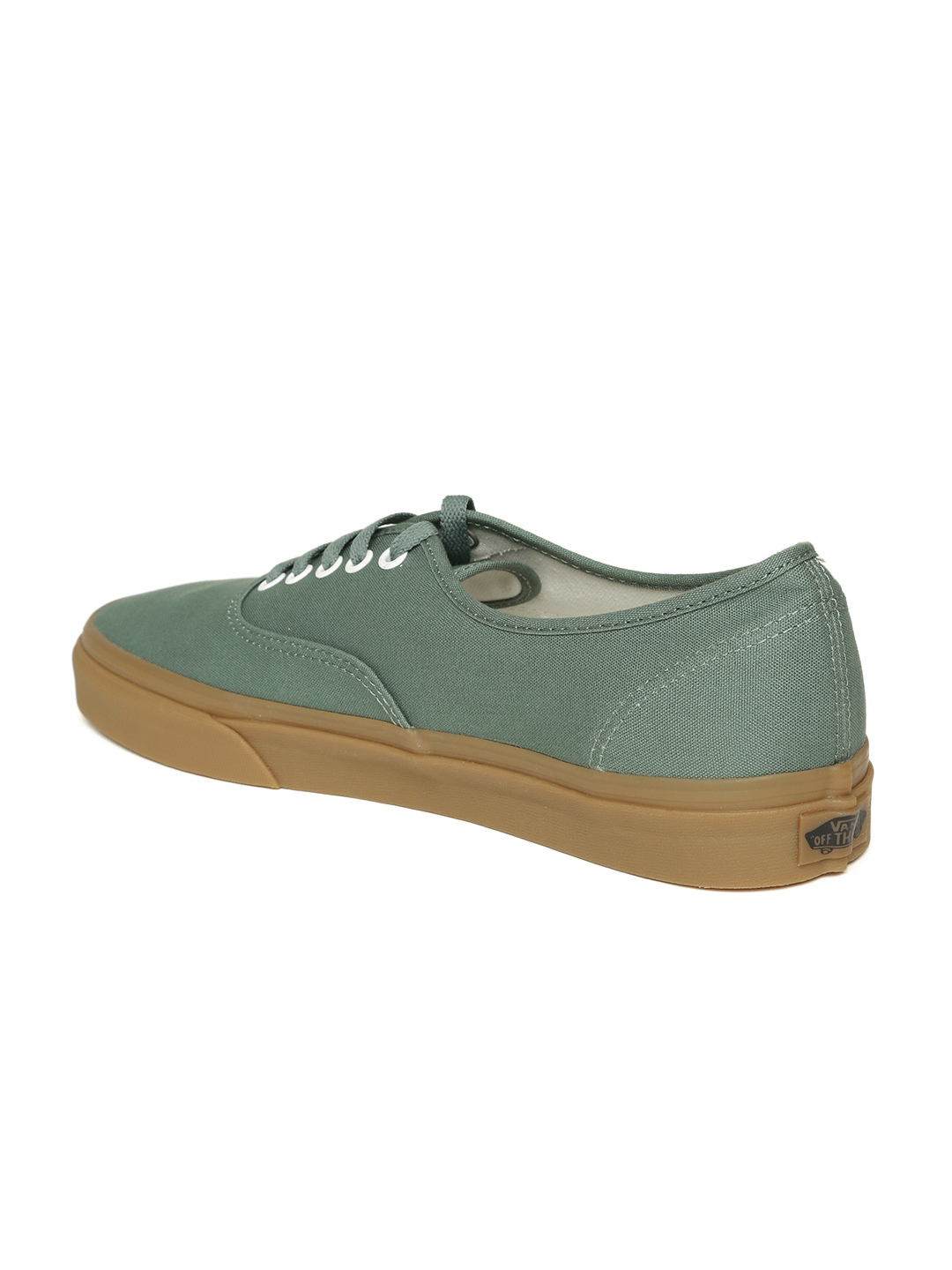 ba367873ca Buy Vans Unisex Olive Green Sneakers - Casual Shoes for Unisex ...