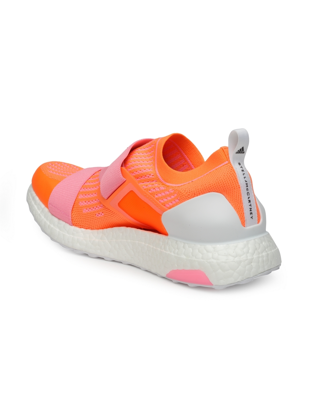 a7ac39a30b4 Buy Stella McCartney By ADIDAS Women Orange Ultraboost X Running ...