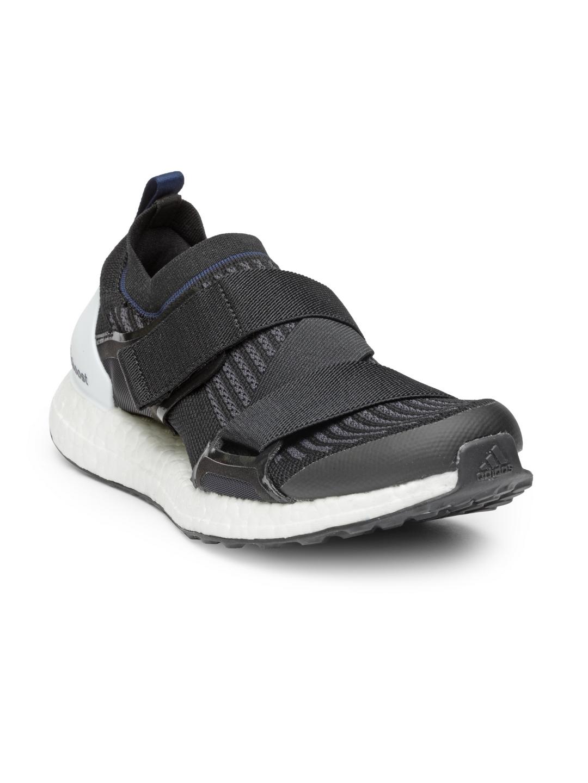 19e7a8990600d Buy ADIDAS Women Grey   Black Ultraboost X Running Shoes - Sports ...