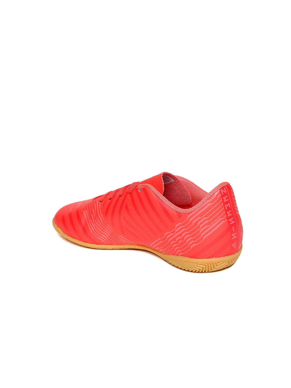 43c4b4a45 Buy ADIDAS Boys Red NEMEZIZ Tango 17.4 IN J Football Shoes - Sports ...