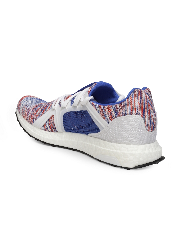 4efae85f5 Buy Adidas Women Blue   Orange Ultraboost Parley Running Shoes ...
