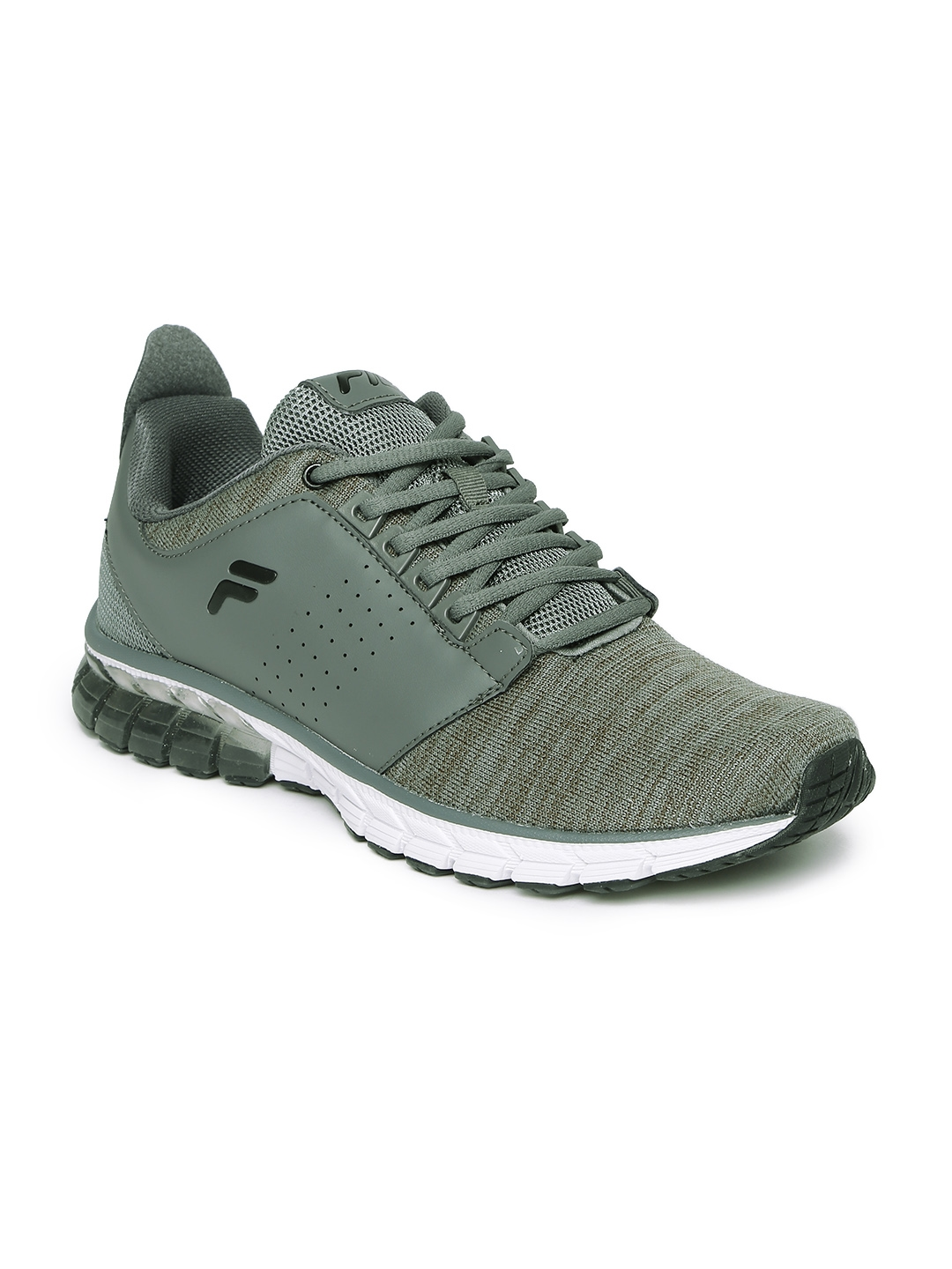 1e2f0d46b4 Buy FILA Men Grey SPACE Energized Running Shoes - Sports Shoes for ...