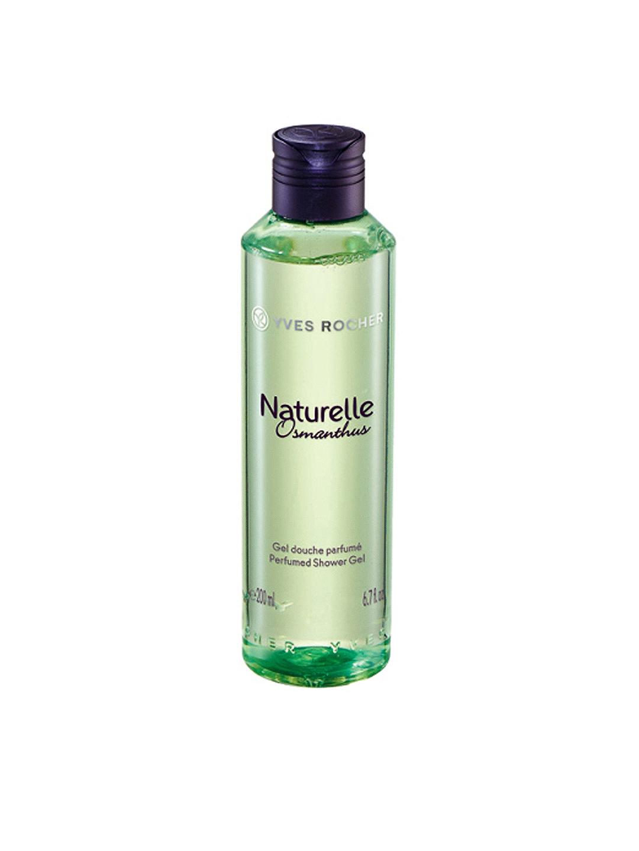 Buy Yves Rocher Naturelle Osmanthus Perfumed Shower Gel 200ml Bottle