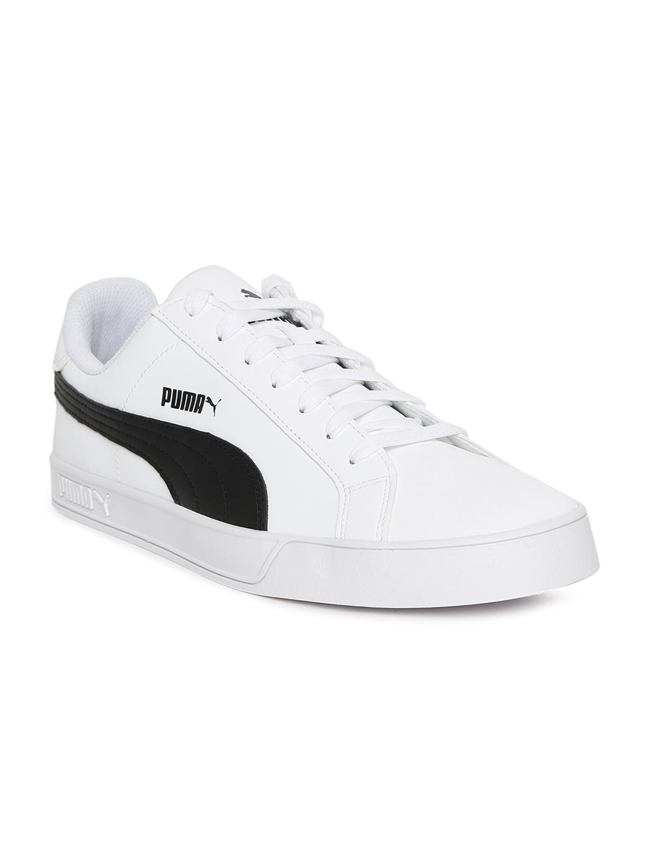 827ccf6d445 Buy Puma Smash Vulc - Casual Shoes for Unisex 2429532