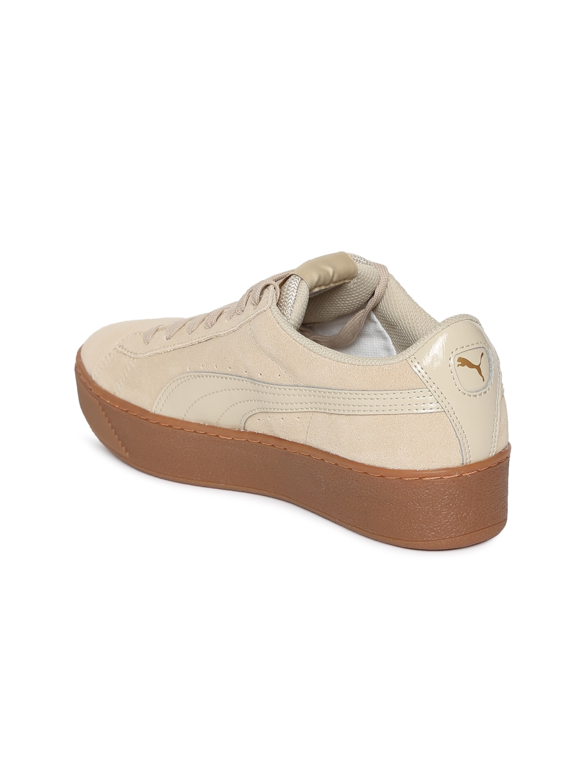 Buy Puma Vikky Platform - Casual Shoes for Women 2429541  f7a96259d