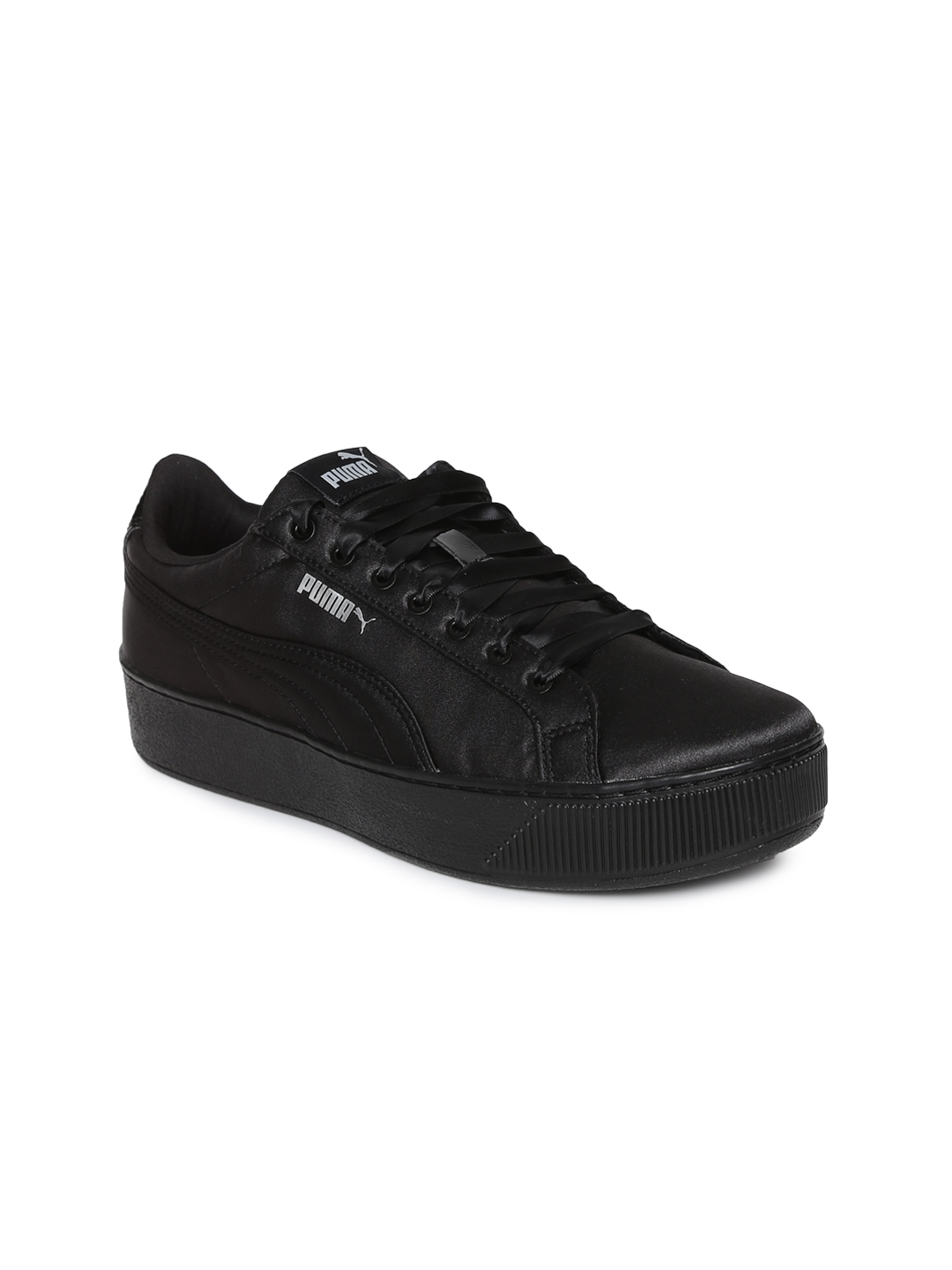 b48670811a Buy Puma Vikky Platform EP - Casual Shoes for Women 2429551 | Myntra