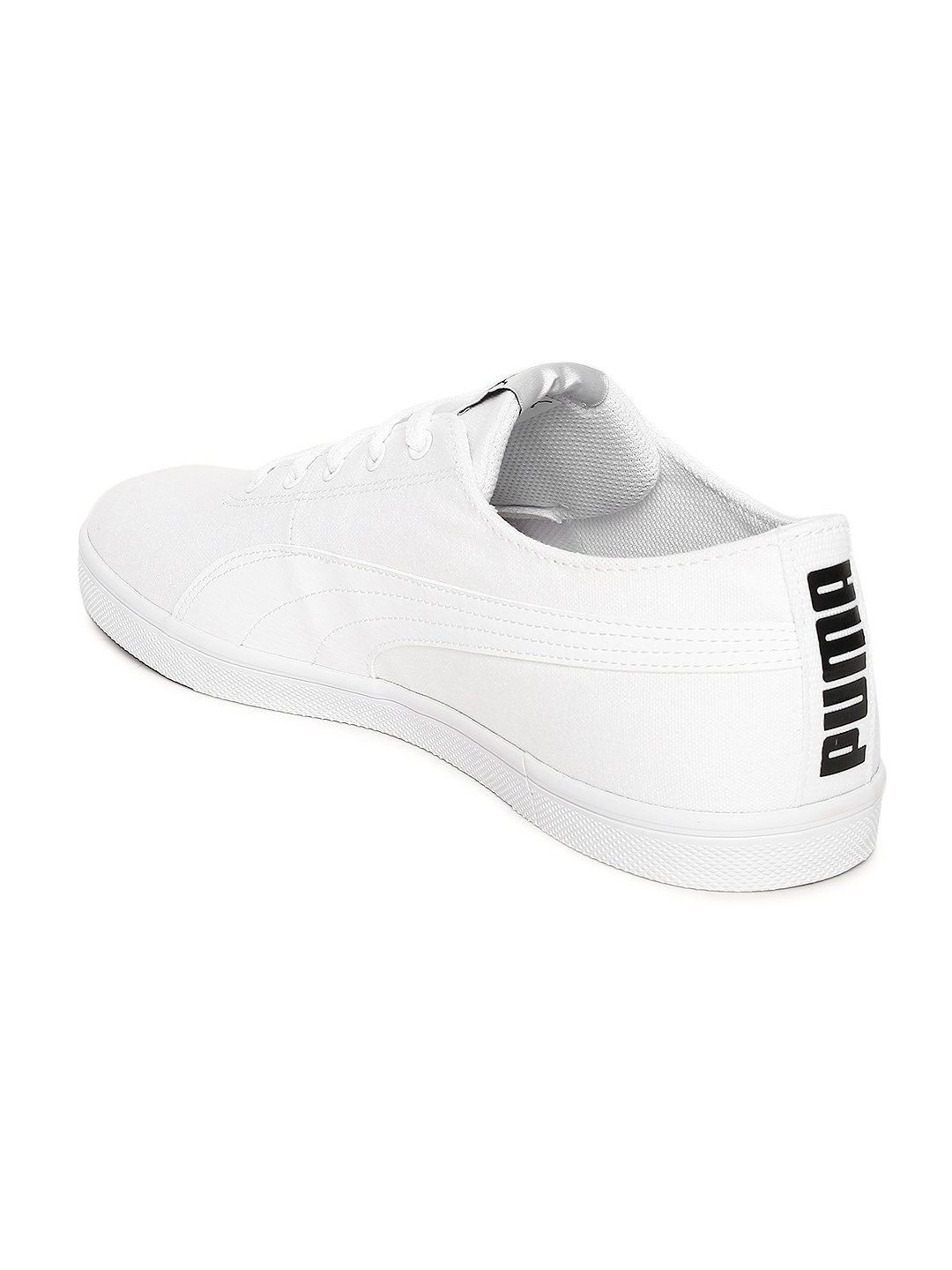 30a154f0199c Buy Puma Men White Urban Sneakers - Casual Shoes for Men 2429557 ...