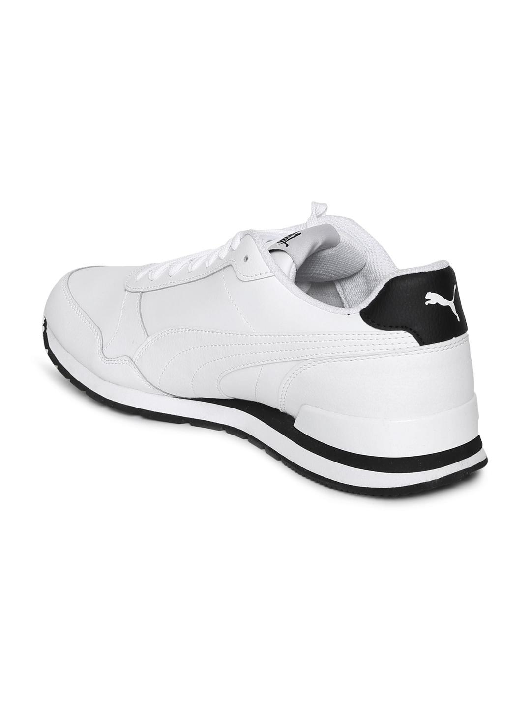 2cdfed535814fc Buy Puma MenST Runner V2 Full L Sneakers - Casual Shoes for Men ...
