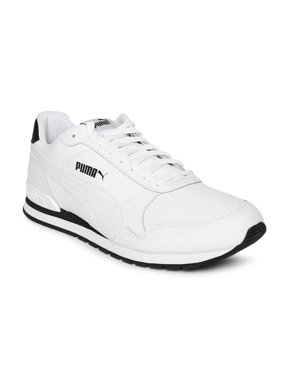 low priced 6b4e4 15658 Puma MenST Runner v2 Full L Sneakers