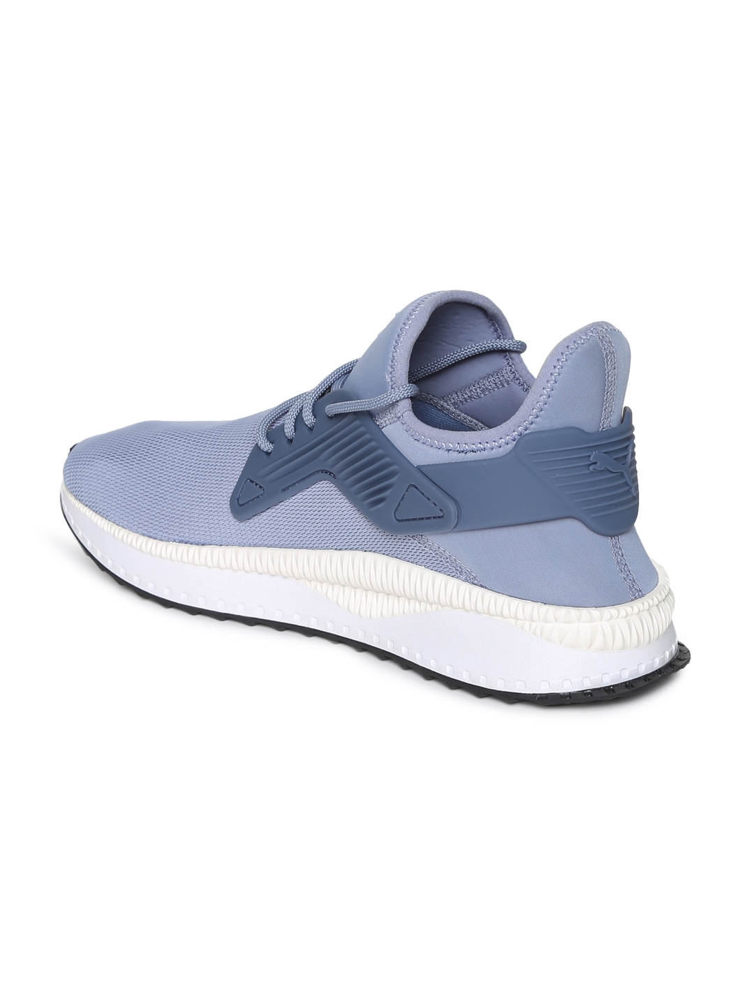 37ee7b0425b Buy Puma Men Blue TSUGI Cage Sneakers - Casual Shoes for Men 2429579 ...