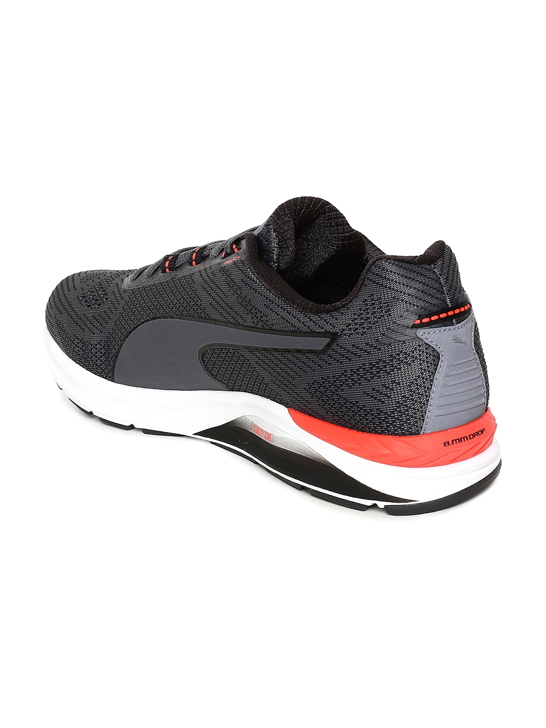 Buy Puma Men Blue Speed 600 S IGNITE Running Shoes - Sports Shoes ... 077a13850