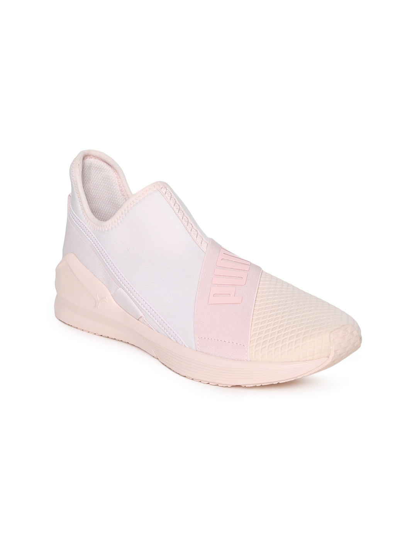 fb626fc60ac82c Buy Puma Women Pink Fierce Slip On Wn S Training Shoes - Sports ...