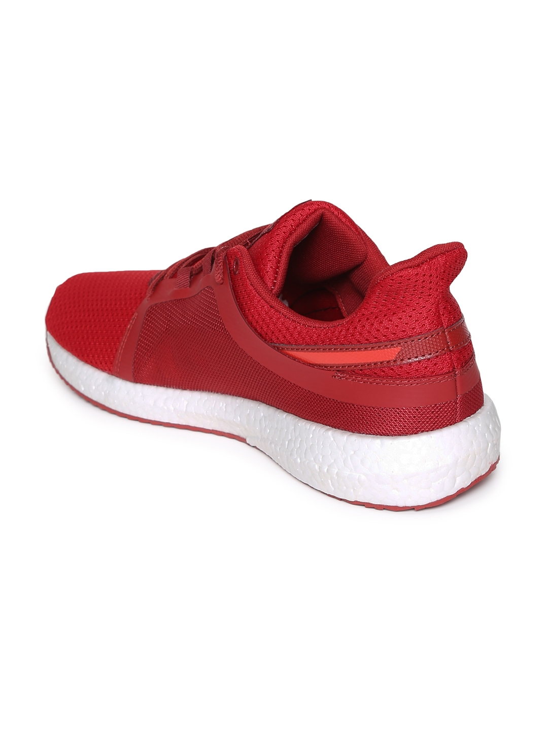 1c6c8f96c4a3fa Buy Puma Men Red Mega NRGY Turbo 2 Running Shoes - Sports Shoes for ...