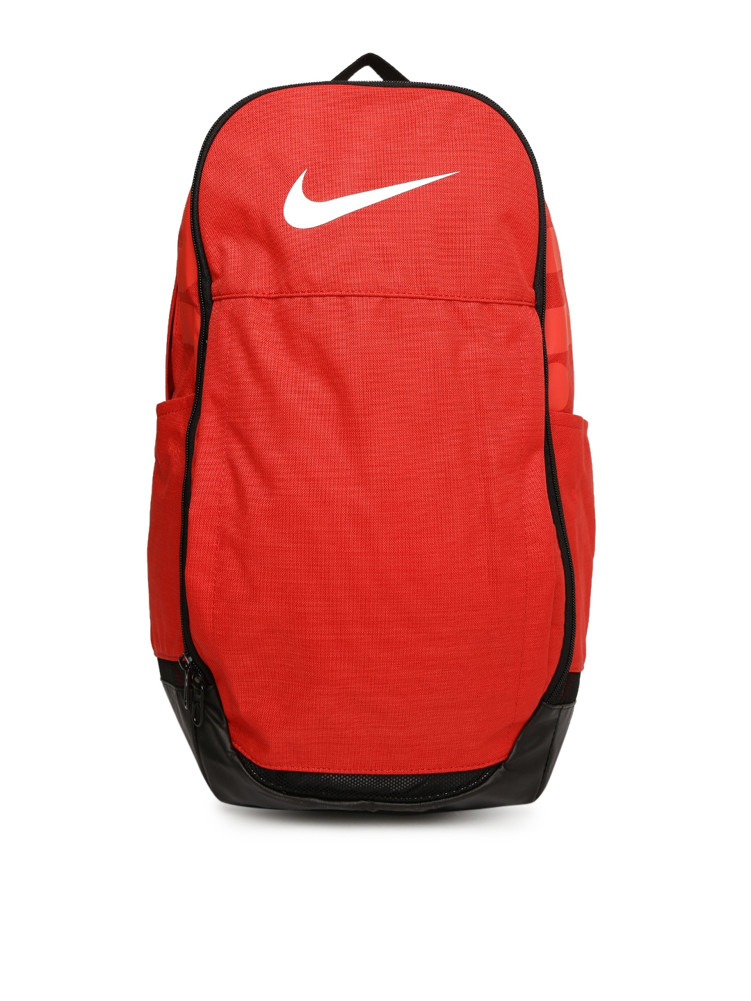 1f0a6cd68d7c2 Buy Nike Unisex Red Solid BRSLA XL Backpack - Backpacks for Unisex ...